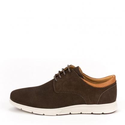 Dexter δετά παπούτσια - ΚΑΦΕ 91261