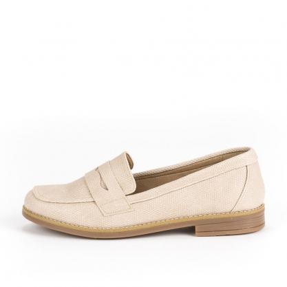 Loafers ελληνικής κατασκευής