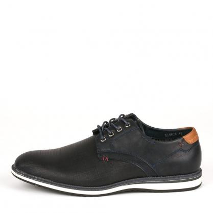 Casual δετά παπούτσια