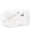 Λευκά ulstrasole sneakers