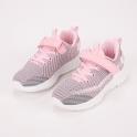 Ελαφριά αθλητικά παπούτσια για κορίτσια