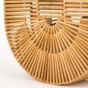 Bamboo τσαντάκι χιαστί