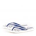 Flip flops με σχέδιο πουλιά