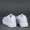 Δίσολα knit sneakers