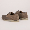 Μπεζ δετά παπούτσια IGI&CO