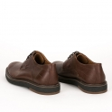 Ελληνικά δερμάτινα δετά παπούτσια