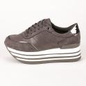 Sneakers flatform