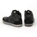 Μαύρα casual μποτάκια