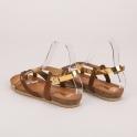 Δερμάτινα σανδάλια IGI & CO