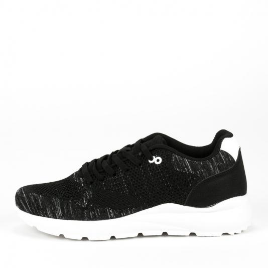 Αθλητικά παπούτσια με διχρωμία
