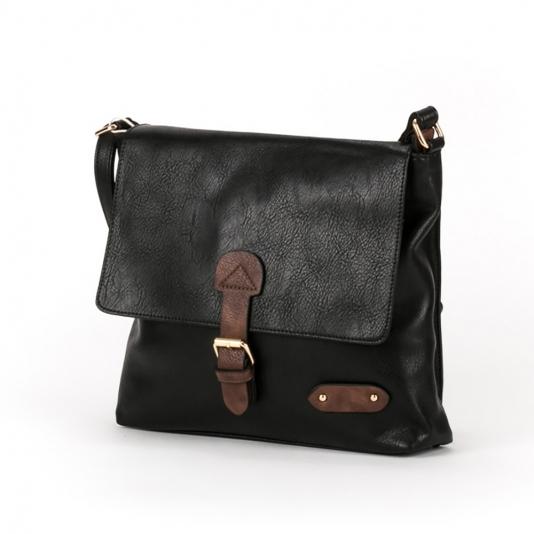 Χιαστί τσάντα ταχυδρόμου