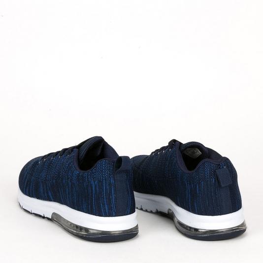 Αθλητικά παπούτσια με πλεχτή ύφανση