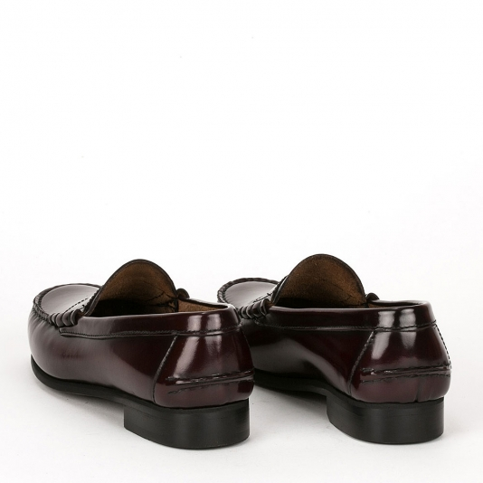 Δερμάτινα loafers Dexter