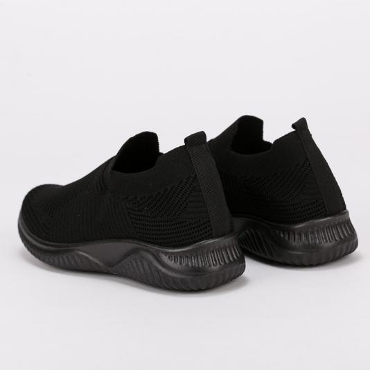 Υφασμάτινα μονόχρωμα sneakers