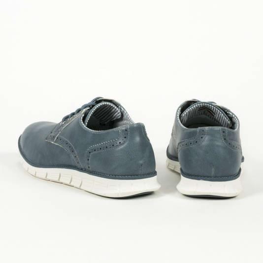 Ανδρικά δετά loafers