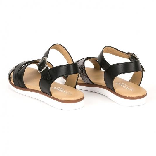 Aerobics comfort σανδάλια