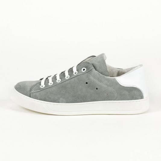 Ανδρικά σουέτ sneakers