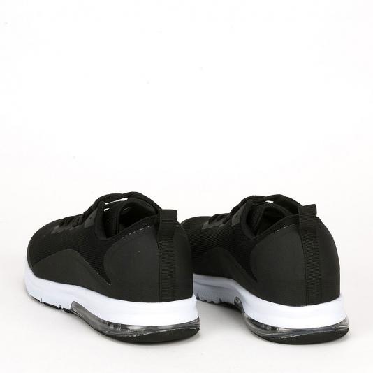 Αθλητικά παπούτσια με αερόσολα
