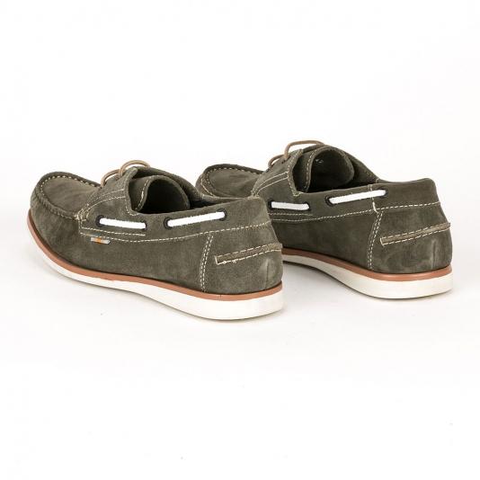 Δερμάτινα boat shoes
