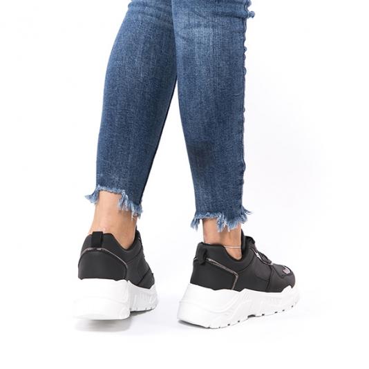 Ultra Sole Sneakers με μεταλιζέ λεπτομέρεια