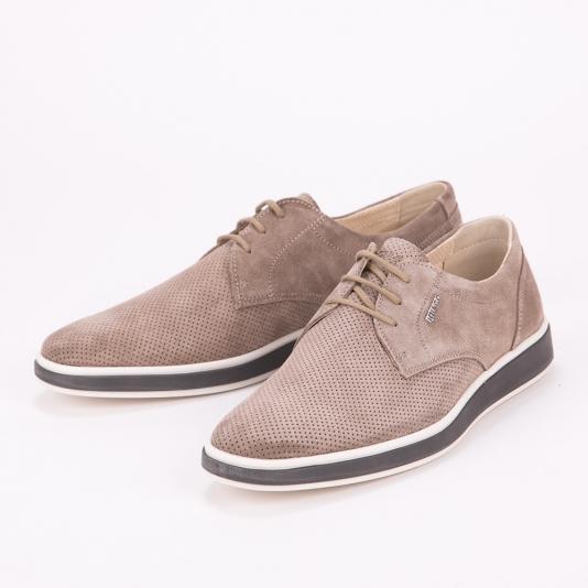 Casual δετά παπούτσια IGI & CO