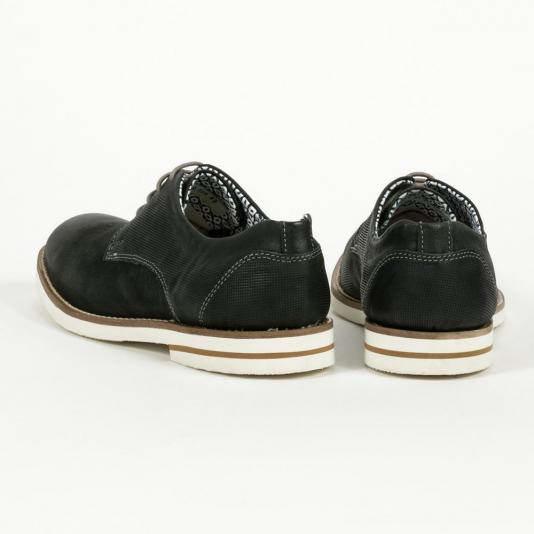 Loafers από γνήσιο δέρμα Canguro