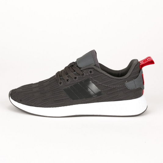 Γκρι αθλητικά παπούτσια