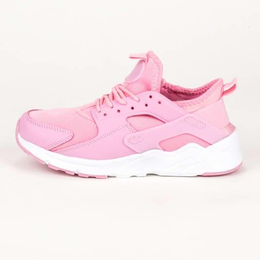 Ροζ αθλητικά παπούτσια