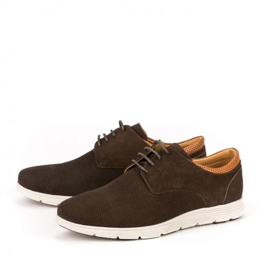 Dexter δετά παπούτσια