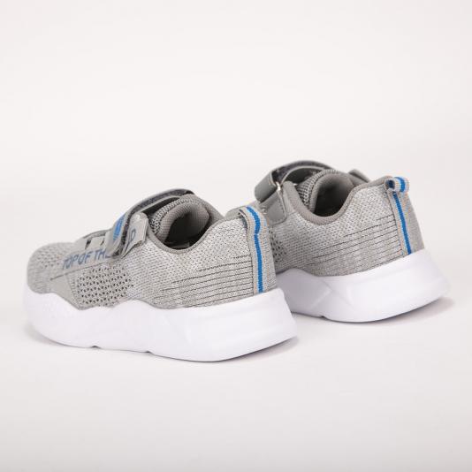 Παιδικά αθλητικά παπούτσια με ελαφριά σόλα