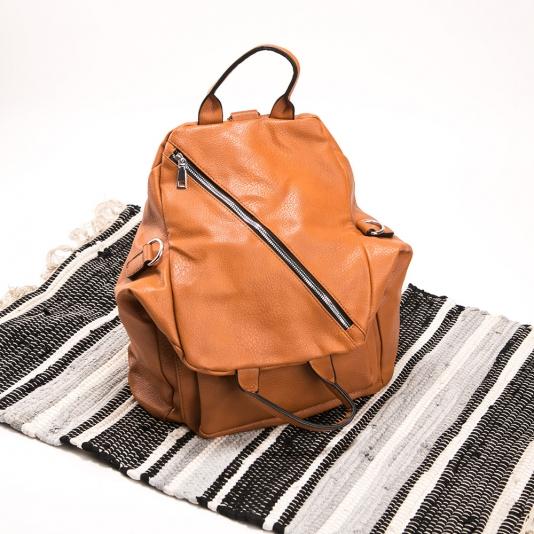 Πρακτική τσάντα πλάτης