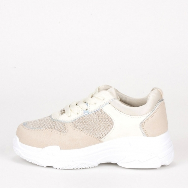 Ultrasole sneakers με glitter