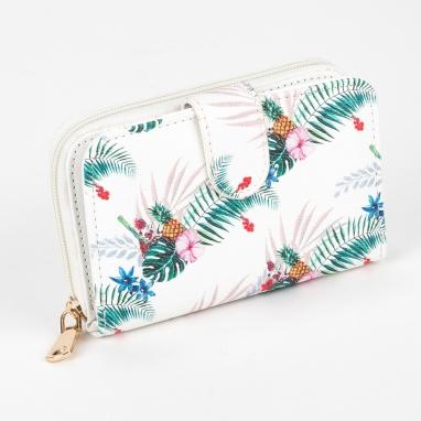 Πορτοφόλι με σχέδια