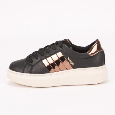 Sneakers Wrangler Jolin Mirror