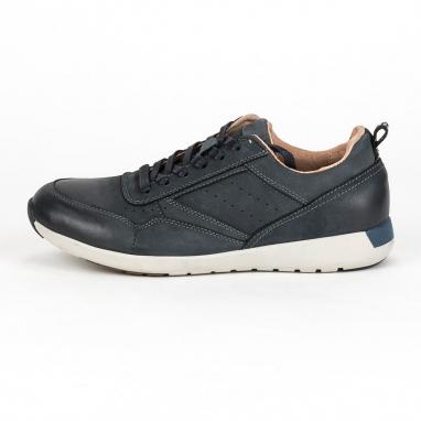 Δερμάτινα casual παπούτσια