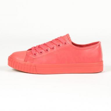 Μονόχρωμα sneakers