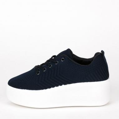 Δίσολα sneakers με σχέδιο