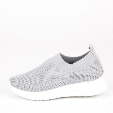 Ελαφριά knit sneakers