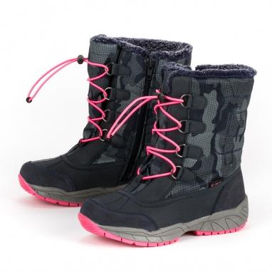 Παιδικές μπότες χιονιού